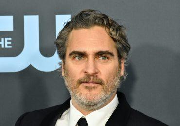 Joaquin Phoenix labio leporino Foto Getty Images