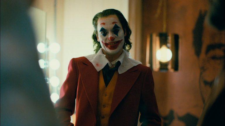Joker 11 nominaciones BAFTA