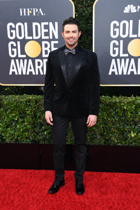 Jonathan Bennett foto Getty Images