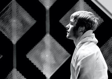 Justin Bieber enfermedad lyme foto Getty Images