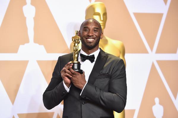 Kobe Bryant Foto Getty Images