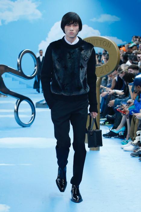 Louis Vuitton FW 2020 Foto Cortesía-4