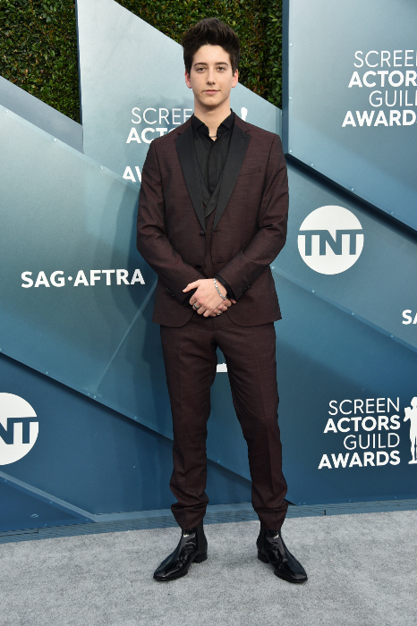 Milo Manheim Foto Getty Images
