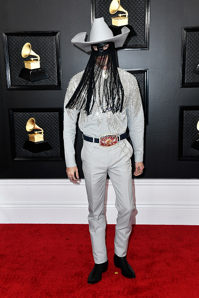 Orville Peck Foto Getty Images