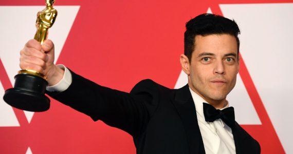 Oscar sin anfitrión Getty Images