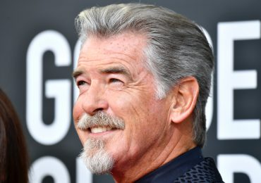 Pierce Brosnan icono de estilo Getty Images