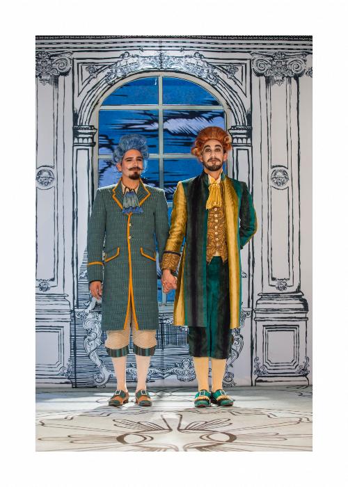 Príncipe y Príncipe Ciudad de México Foto_ EstudioAlós&Ponce II