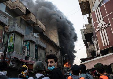 Qasem Soleimani Getty Images