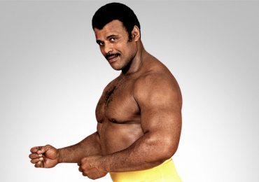 Rocky Johnson foto Cortesía WWE