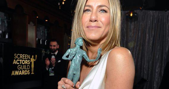 SAG Awards 2020 foto Getty Images