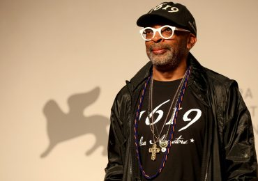 Spike Lee Jurado Cannes Foto Getty Images