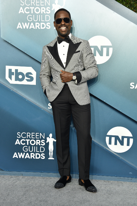 Sterling K Brown Foto Getty Images