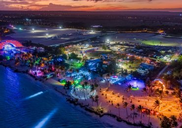 The paradise festival Foto cortesía