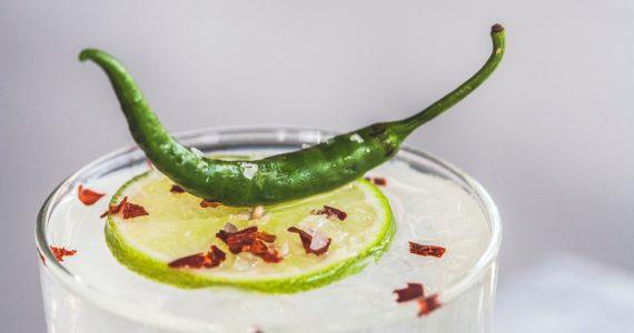 aprende menú coctelería Getty Images