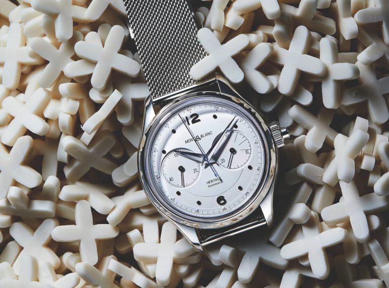 cinco maneras de comprar un reloj Foto_ Esquire