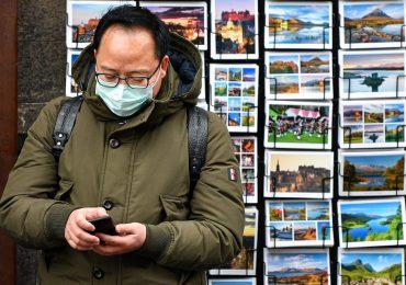 epidemia coronavirus Getty Images