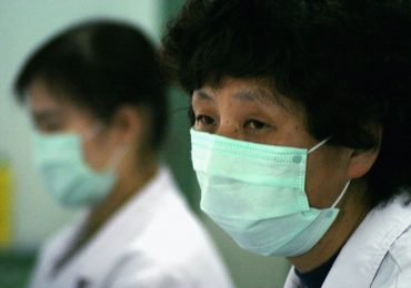 epidemias surgieron China Getty Images