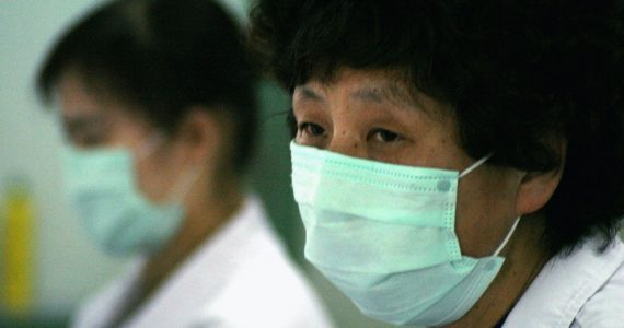 epidemias surgieron China Getty Images