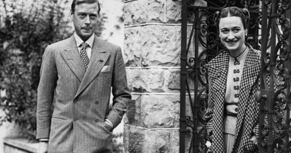 escándalos Windsor The Crown Getty Images