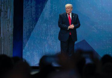 juicio político de Trump Foto Getty Images