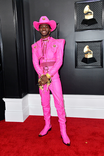 lil nas x Foto Getty Images