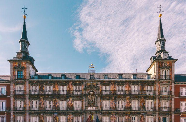 mejores restaurantes Madrid moiz malik unsplash