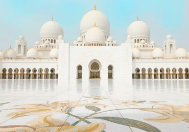 países árabes represarias foto katerina kerdi unsplash