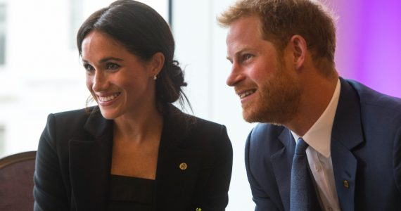 príncipe Harry renuncia Foto Getty Images