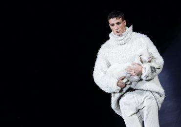 semana de la moda en Milán F_W 2020 Getty Images