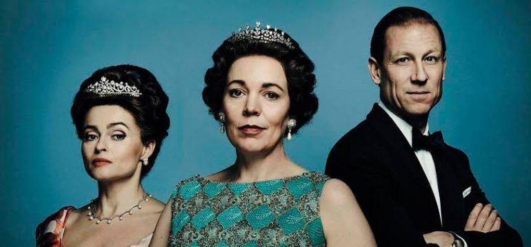 the crown termina quinta temporada Foto Netflix