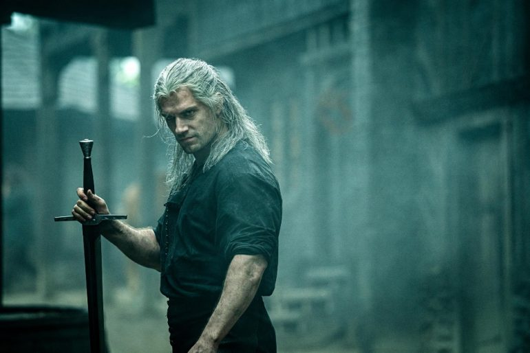 the witcher segunda temporada foto Netflix