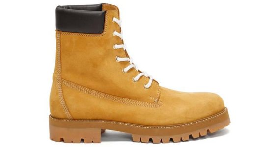 vetements botas de trabajo
