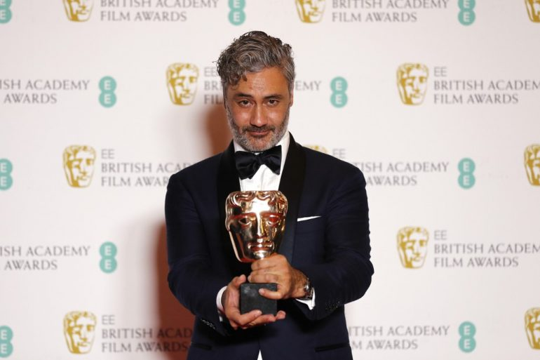 premios BAFTA 2020 Foto AFP