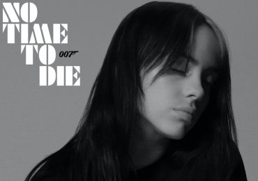 Billie Eilish No Time To Die Foto Cortesía Universal