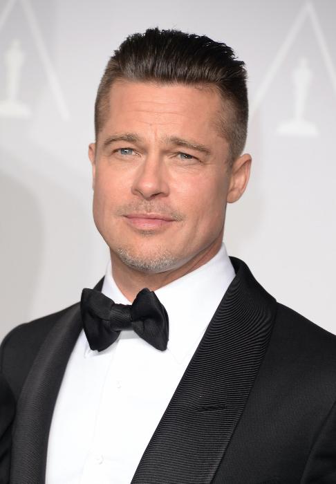 Brad Pitt corte