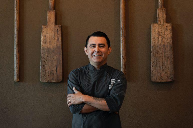 Chef Manuel Morales Foto_ Bayan Tree Cabo Marques