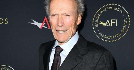 Clint Eastwood apoyo Bloomberg Foto Getty Images