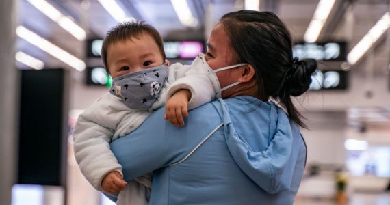 Contagio Coronavirus - Foto Getty Images