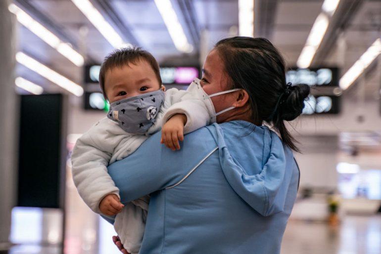 Contagio Coronavirus - Foto Getty Images