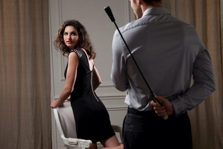 Fantasías sexuales 14 de febrero Foto Getty Images
