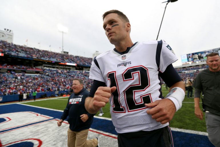 Tom Brady anuncio importante Foto Getty Images
