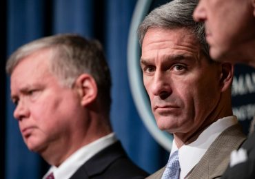 Trump Coronavirus Ken Cuccinelli Foto Getty Images