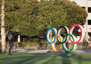 Juegos Olímpicos Coronavirus cancelados Foto Getty Images