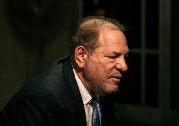 Harvey Weinstein Foto Getty Images