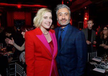 Oscar So Male Foto Getty Images