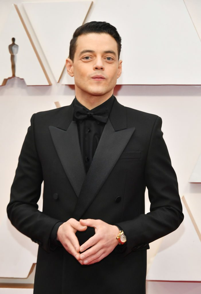 Rami Malek Oscar 2020 Foto Getty Images