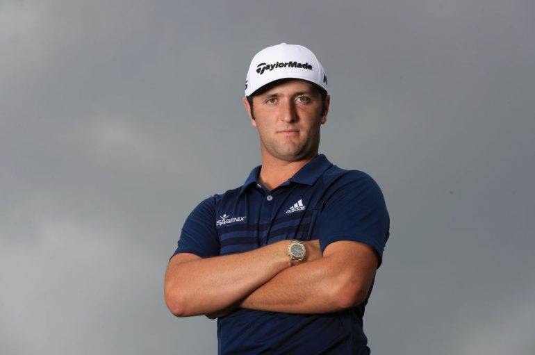 Jon Rahm WGC Foto: Getty Images