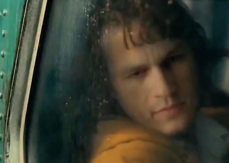 Heath Ledger como Joker Foto Instagram