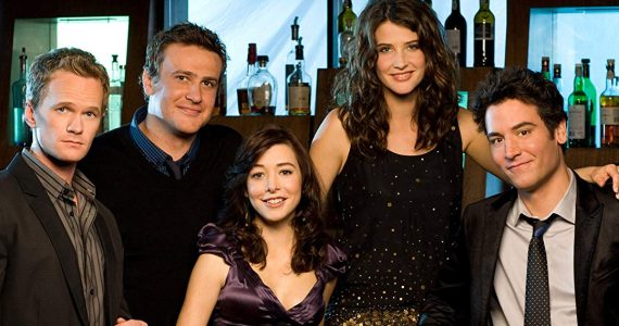 How I Met Your Mother Amazon Prime Video