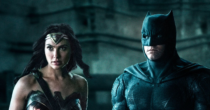 Justice League Foro Warner bros Pictures